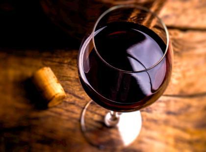 Czerwone wino wspomoże odchudzanie?