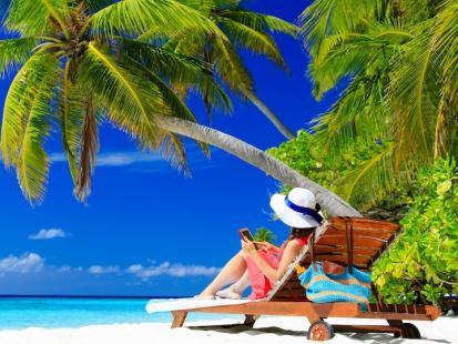 Czerwonka pełzakowata może dać o sobie znać nawet miesiąc po egzotycznych wakacjach!
