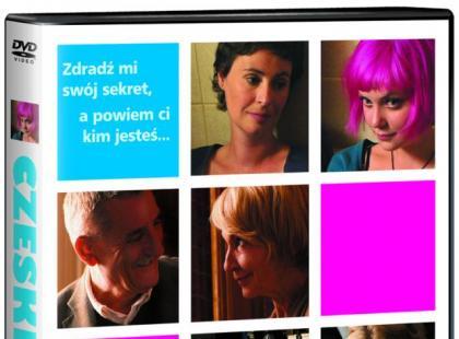 """""""Czeski błąd"""" na DVD"""