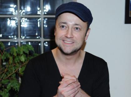 Czesław Mozil projektuje ubranka dla dzieci!