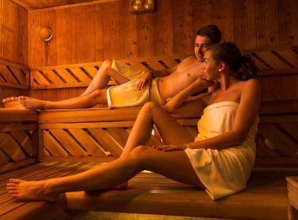 Częste wizyty w saunie chronią przed demencją