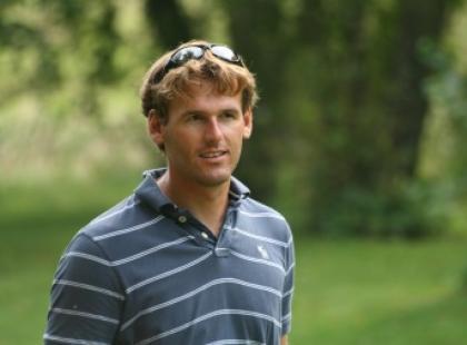 Często gram w golfa z żeglarzami - wywiad z Mateuszem Kusznierewiczem