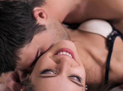 Częsty seks poprawia płodność!