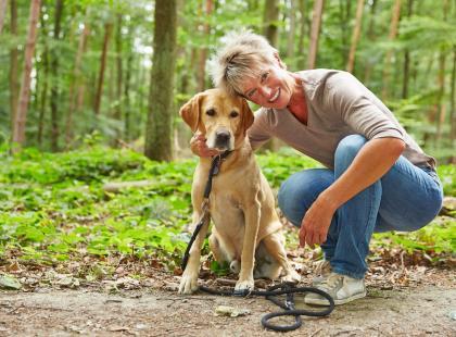 Czipowanie psa. Fanaberia czy większe bezpieczeństwo?