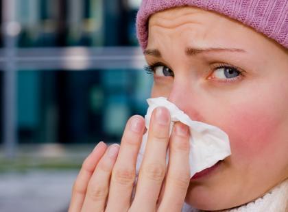 Czy alergia pokarmowa może wywołać polipy nosa?