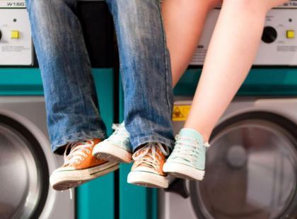 Czy buty można prać w pralce?