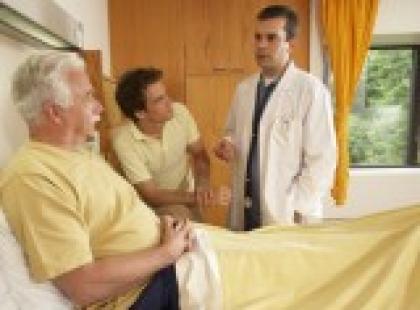 Czy chłoniak żołądka jest równie groźny jak rak?