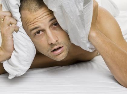 Czy choroba może zakłócać sen?