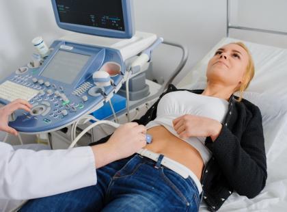 Czy cienkie endometrium wyklucza ciążę? Czy można je pogrubić?