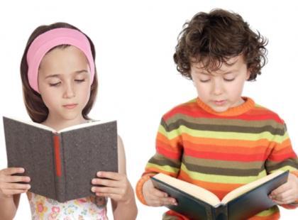Czy czytać dziecku książki?