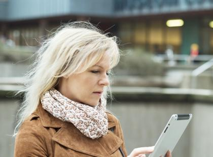 Czy czytanie na czytnikach jest zdrowe dla wzroku?