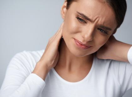 Czy da się wyleczyć węzły chłonne szyi?