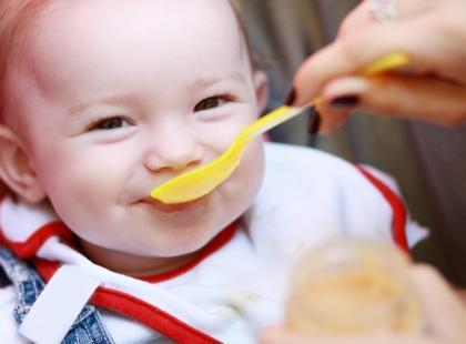 Czy dania w słoiczkach dla dzieci są zdrowe? [wywiad]