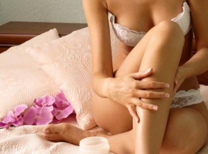 Czy depilacja musi boleć?
