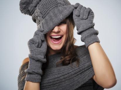 Czy dopadnie cię zimowa infekcja? [quiz]