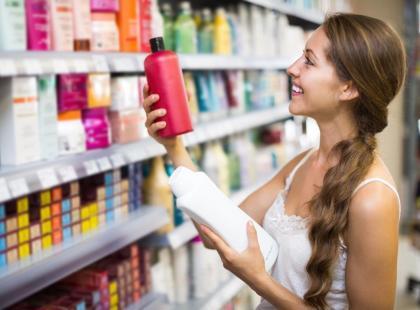 Czy dorośli mogą używać szamponów dla dzieci?