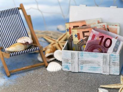 Czy dostanę pieniądze za niewykorzystany urlop?