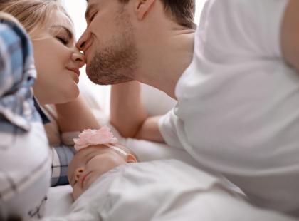 Czy dziecko może odziedziczyć po rodzicach upodobania seksualne?
