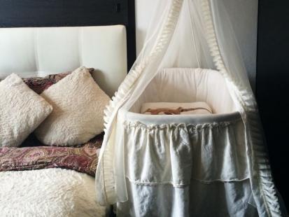 Czy dziecko powinno spać w całkowitej ciemności?