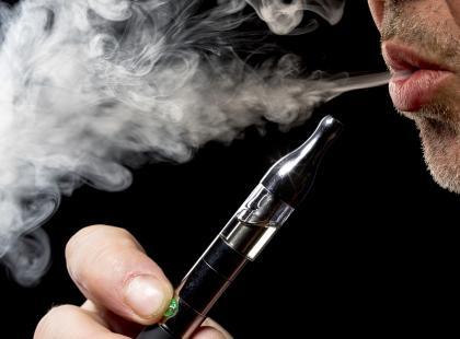 Czy e-papierosy są niebezpieczne?