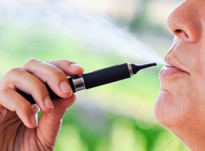 Czy e-papierosy szkodzą zdrowiu?