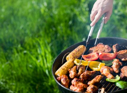 Czy grillowane potrawy są bezpieczne dla zdrowia?