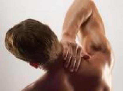 Czy grożą Ci choroby kręgosłupa?