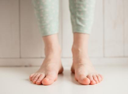 Czy grozi Ci niewydolność żylna nóg?