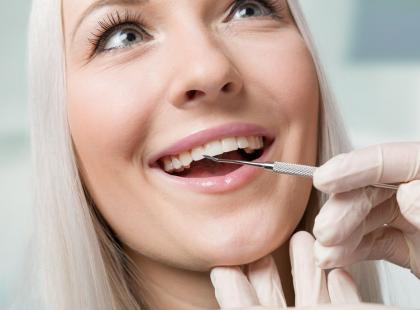 Czy grozi Ci rak jamy ustnej?