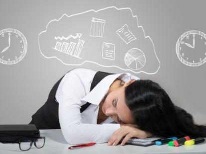 Czy grozi ci wypalenie zawodowe?