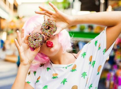 Czy istnieje dieta idealna? Tak!