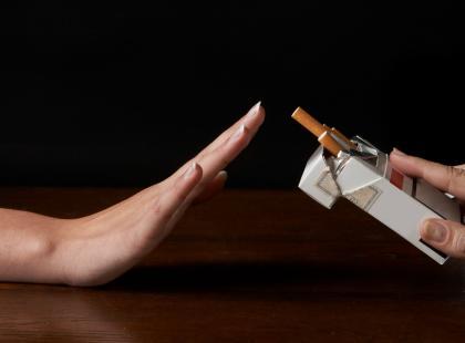 Czy istnieje zależność między nadciśnieniem płucnym a paleniem papierosów?