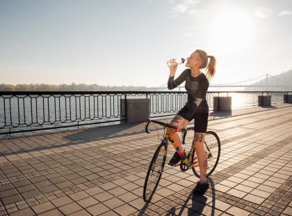 Czy jazda na rowerze poprawia sylwetkę? Oto cała prawda na ten temat!