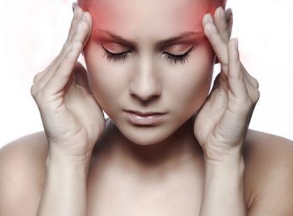 Czy jedzenie lodów rozwiąże problem migreny?