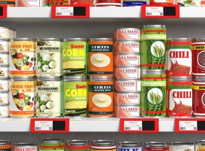 Czy jedzenie może powodować demencję?