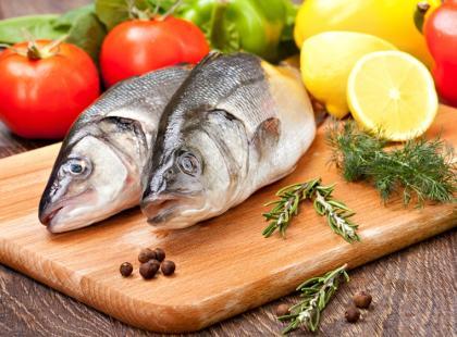 Czy jedzenie ryb chroni przed rakiem?