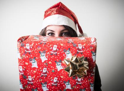 Czy jesteś gotowa na szał świątecznych zakupów? [psychotest]