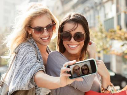 Czy jesteś lojalną użytkowniczką danej sieci telefonicznej?
