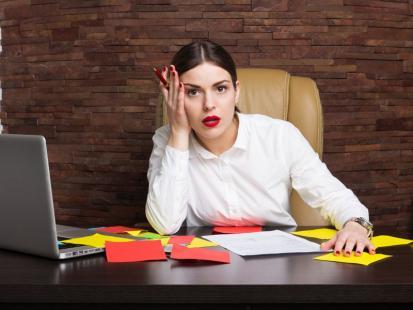 Czy jesteś odporna na stres? [psychotest]