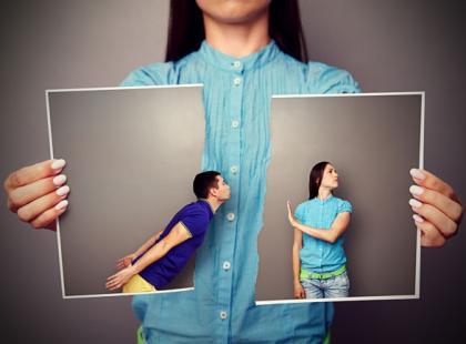 Czy jesteś skazana na rozwód?