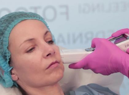 Czy karboksyterapia daje takie same efekty jak mezoterapia?