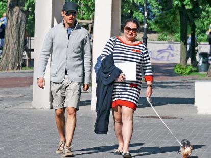 Czy Katarzyna Niezgoda i Tomasz Kammel nadal są razem?