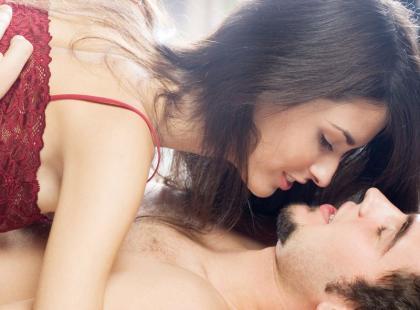 Czy kobiecie wypada zaproponować seks facetowi?