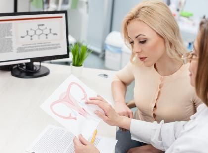 Czy kobiety o macicy jednorożnej mogą zajść w ciążę i urodzić zdrowe dziecko? O tę wadę pytamy ginekologa