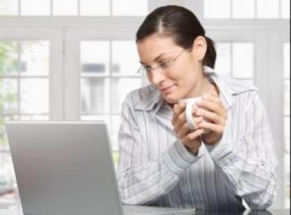 Czy kobiety w domu pracują