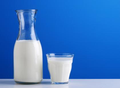 Czy laktoza jest szkodliwa?
