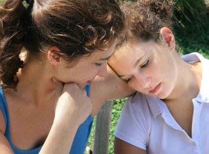 Czy łatwo jest zaakceptować biseksualizm?
