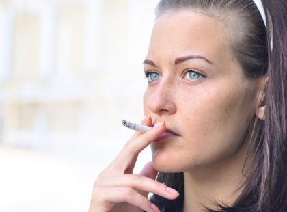 Czy lekarz może palić papierosy?