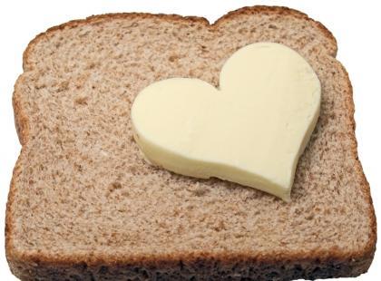 Czy lepiej wybrać masło czy margarynę?