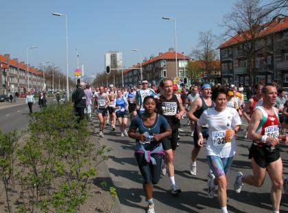 Czy maraton może zabić?